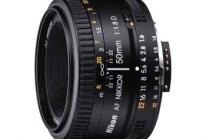Nikon AF-S 50mm f 1.8 D
