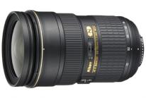 Nikon AF-S 24-70 f2.8 G ED