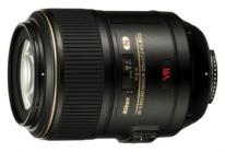 Nikon AF-S VR 105 f2.8 G MACRO
