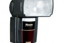 Flash Nissin MG-800 extreme