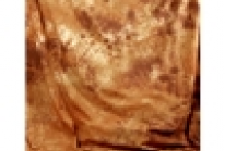 Fondale maculato arancio