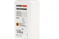 IlFord Multigrade Paper Developer