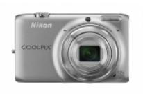 Nikon Colpix S6500