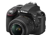 NEW D3300 DISPONIBILE