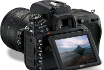 NEW D750 DISPONIBILE